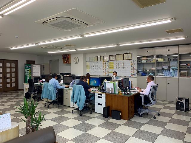 奈良県の産業廃棄物処理