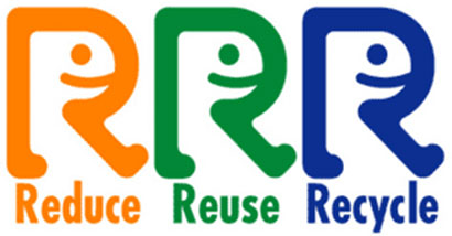 Recycle Redevelop Project1